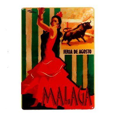 Folclorica Malaga