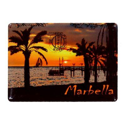 Playa Marbella