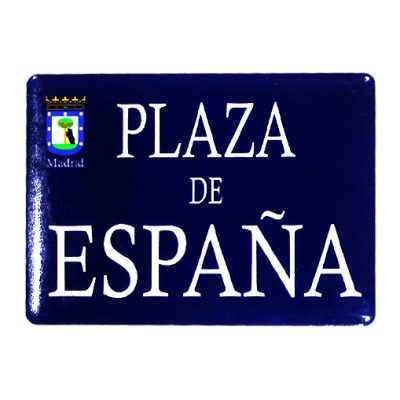 Plaza Espala Madrid