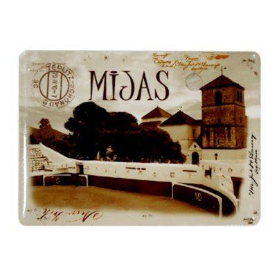 Plaza Tors Mijas