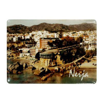 Pueblo Nerja