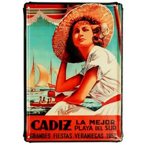 Cadiz Cartel 1953