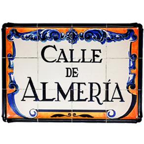Calle Almeria