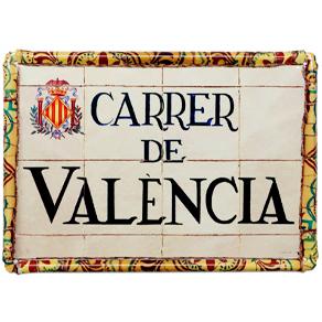 Carrer Valencia