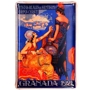 Granada 1921