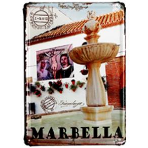 Marbella Fuente