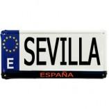 Matricual Sevilla