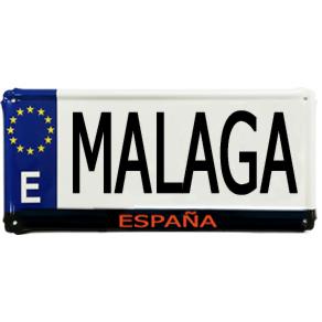 Matricula Málaga