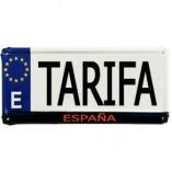 Matricula Tarifa