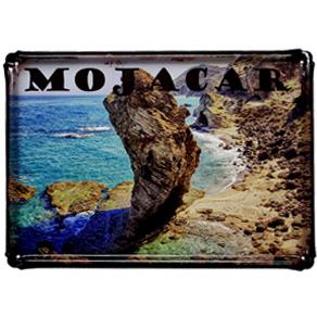 Playa Mojacar Piedra