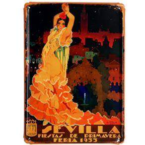 Sevilla 1933