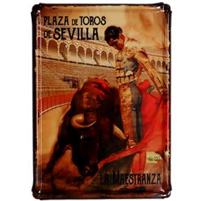 Toros Sevilla