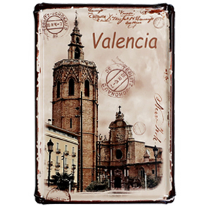 Valencia Miguelete