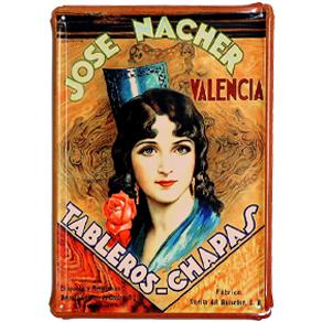 Valencia Tableros y Chapas